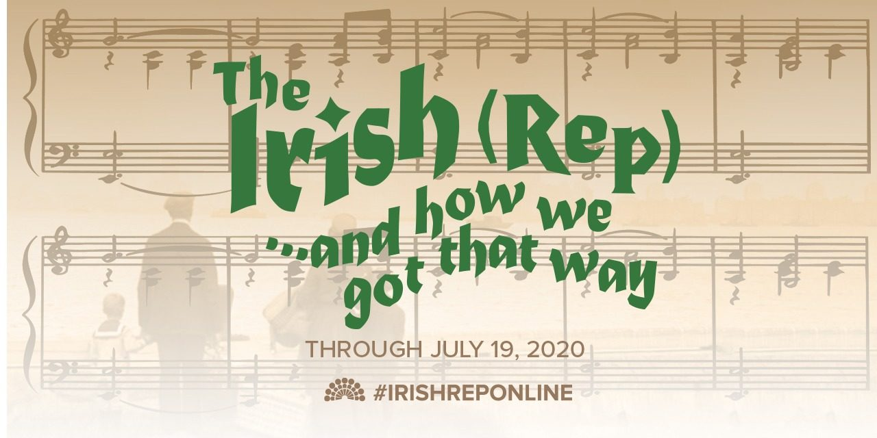 The Irish (Rep)…and How We Got That Way<br><em>A Celebration of Endurance and Perseverance through Hard Times</em>